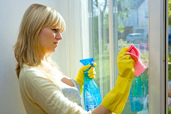 House Cleaning Professional House Cleaning How To Clean