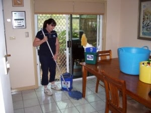 bond cleaning Perth