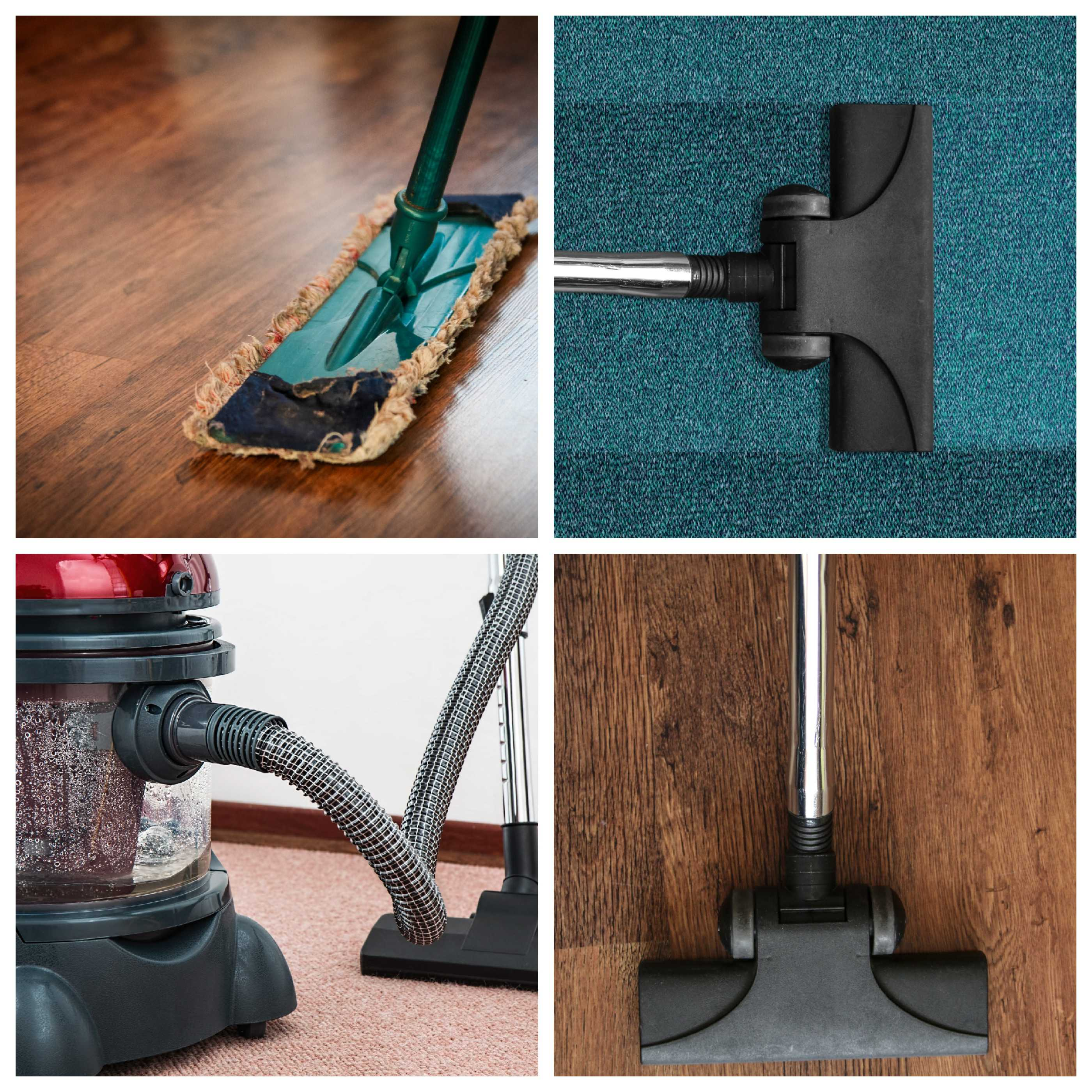 Professional Steam Cleaning For Your Carpets in Perth